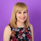 Charlotte Winfield, VP Education
